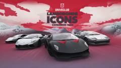 DriveClub - így száguld egy Lamborghini kép
