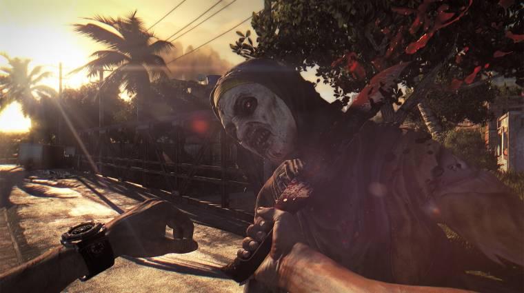 Dying Light - mikor jön a The Following kiegészítő? (videó) bevezetőkép