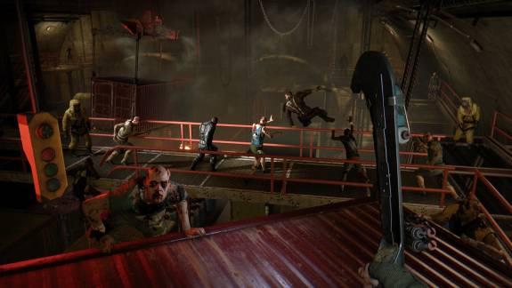 A Techland ad még egy okot arra, hogy visszatérjünk az eredeti Dying Lighthoz kép