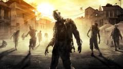 Dying Light - még mindig készül hozzá DLC kép