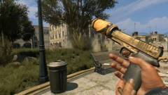 Dying Light - hangtompítót hozott a következő ingyenes DLC kép