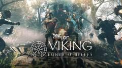Vikinges DLC-t kap a Dying Light kép