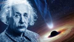 Albert Einstein kéziratát árverezi el a Christie's kép