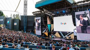 Idén már nem marad el a Google fejlesztői konferenciája kép