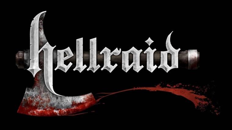 Hellraid - többször végigjátszható lesz bevezetőkép