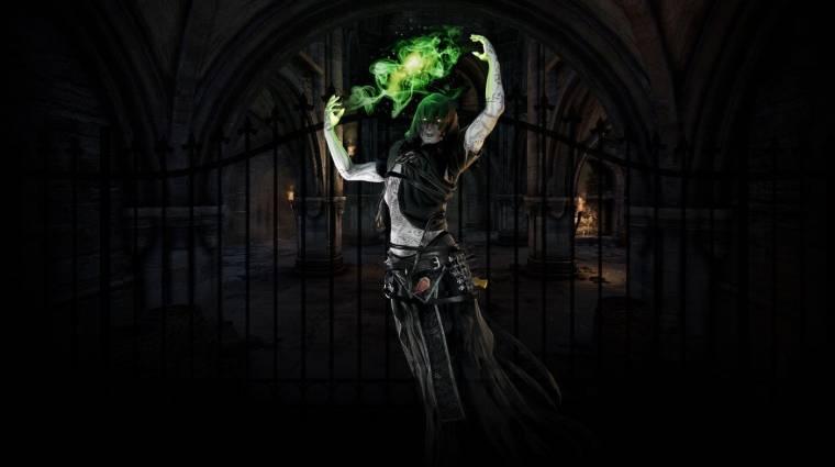 Hellraid - ezek tulajdonképpen mégiscsak zombik bevezetőkép