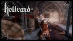 Hellraid - bemutatkozik a Torturer kép