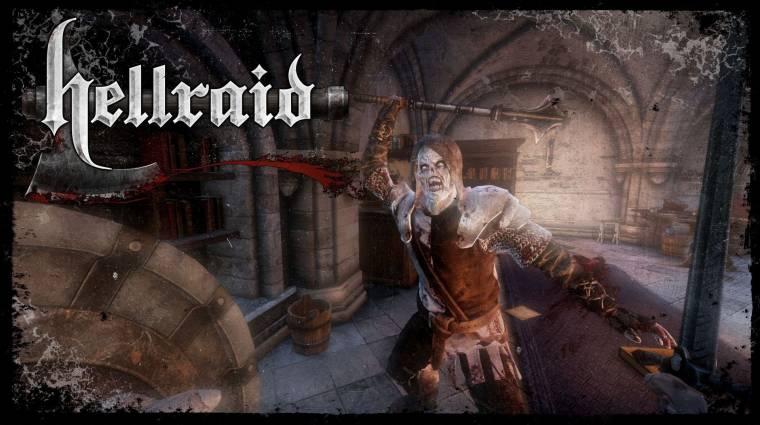 Hellraid - bemutatkozik a Torturer bevezetőkép