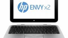 Laptop és táblagép egyben - HP Envy x2 teszt kép