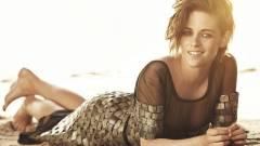 Kristen Stewart szerint is jó ötlet a női Bond kép