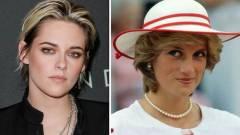 Kristen Stewartból Diana hercegnő lesz kép