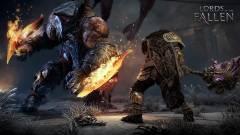 Lords of the Fallen tesztek - tényleg csak egy Dark Souls-klón? kép