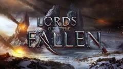 Lords of the Fallen - a hangulat is rendben lesz (videó) kép
