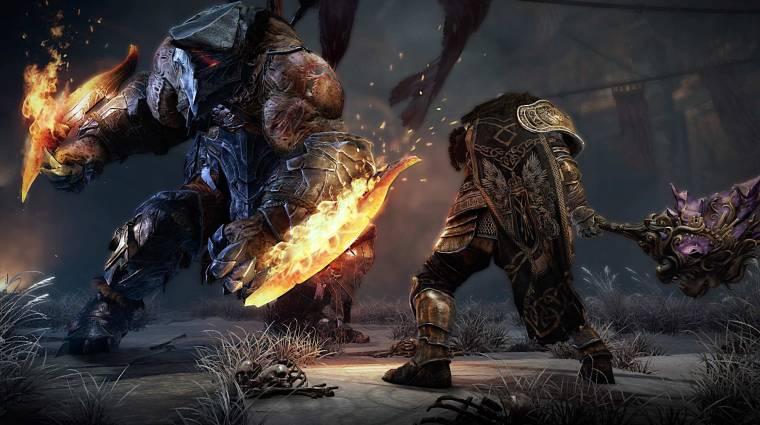 Lords of the Fallen 2 - az új csapat újrakezdte a fejlesztést bevezetőkép