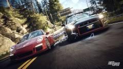 Need for Speed: Rivals - így fest a next-gen változat kép