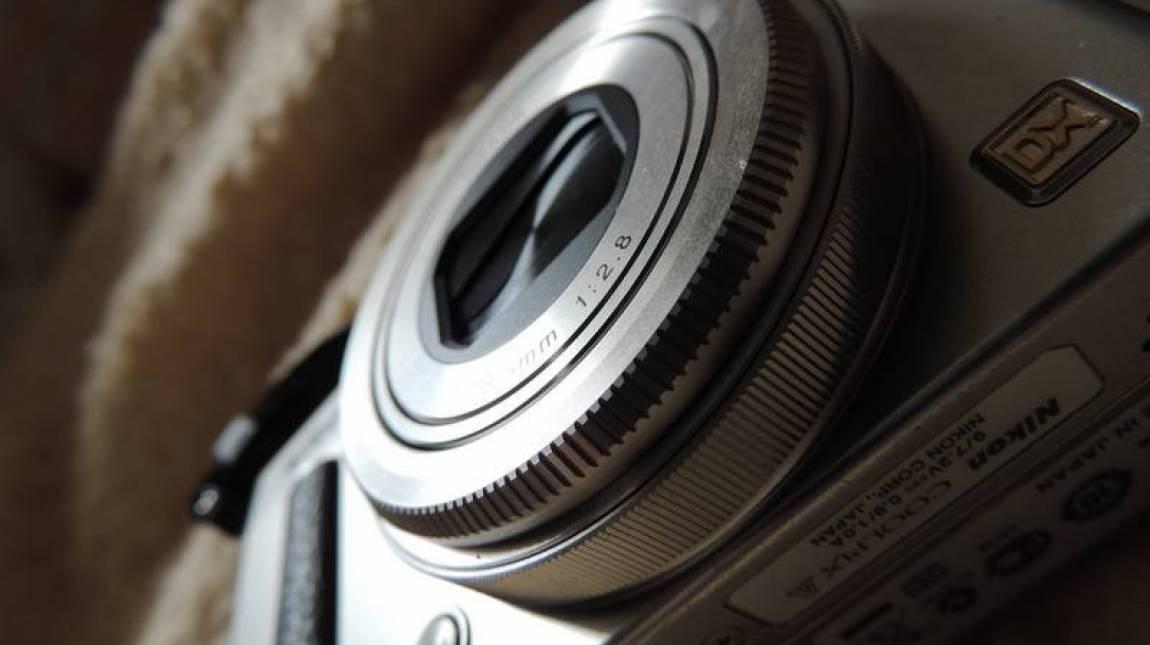 Tükrös minőség zsebben - Nikon Coolpix A teszt kép