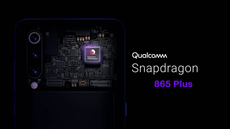 Mégis létezik a Snapdragon 865 Plus, és már júliusban jön kép
