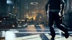 Quantum Break - a sorozat a lemezen lesz kép