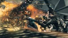 E3 2013 - Quantum Break bemutató kép
