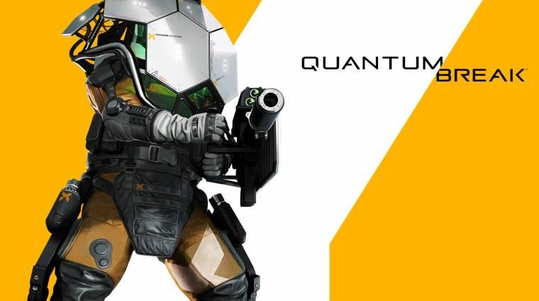 Quantum Break - hollywoodi nagyágyúkat igazolt a Remedy bevezetőkép
