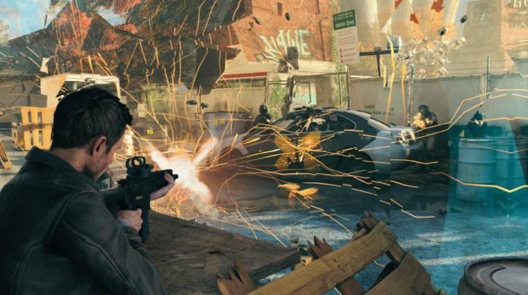 Quantum Break gépigény - ilyen vas kell a DirectX 11-es változathoz bevezetőkép