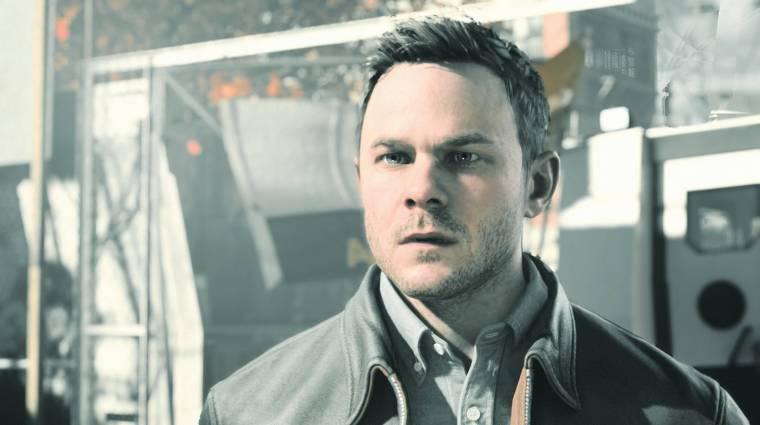 Készül a Quantum Break fejlesztőinek titokzatos új játéka bevezetőkép