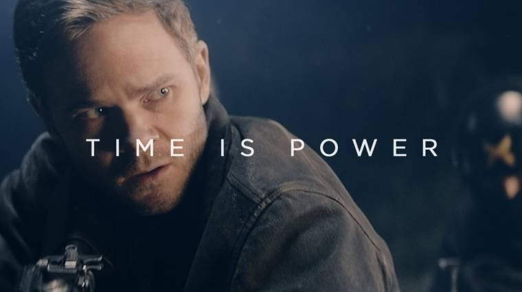Quantum Break - jött egy élőszereplős trailer is bevezetőkép