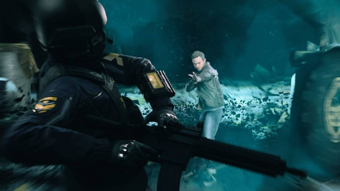 Quantum Break - ütős trailert kapott az új kiadás bevezetőkép