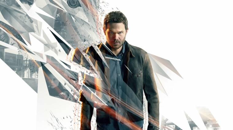 A Quantum Break fejlesztőinek következő játéka öt éven belül érkezik bevezetőkép