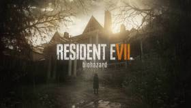 Resident Evil 7 kép