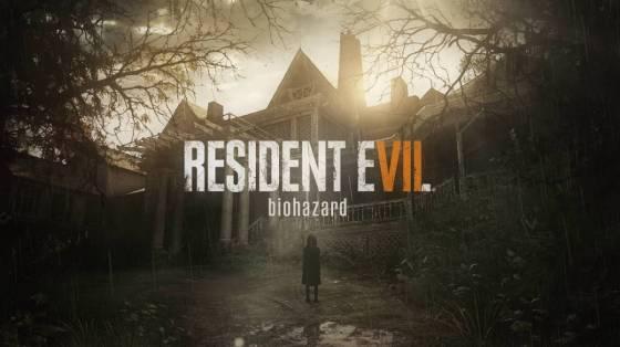 Resident Evil 7 infódoboz
