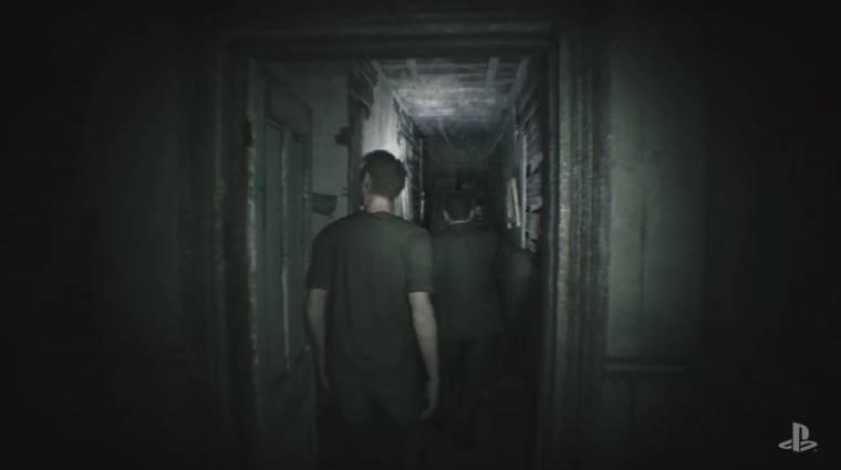 Resident Evil 7 - videomagnót küldött a Capcom a legújabb promócióban bevezetőkép