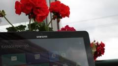 Samsung ATIV Smart PC Pro - csempés erőbajnok kép