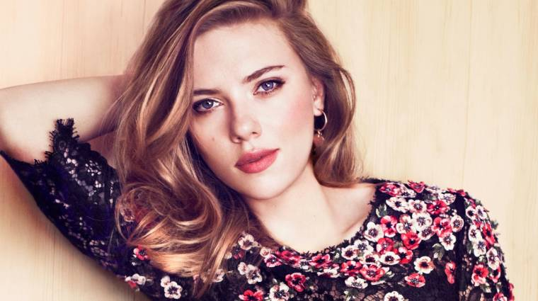 Scarlett Johansson 2016 legtöbb bevételt hozó színésze kép