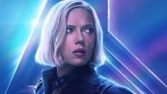 Jelenleg Scarlett Johansson a világ legjobban fizetett színésznője kép