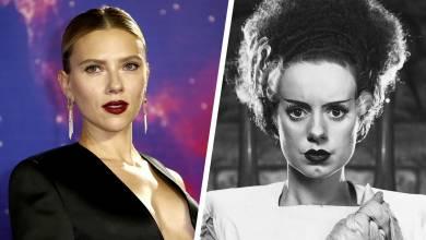 Scarlett Johansson lesz a menyasszony egy új Frankenstein filmben kép