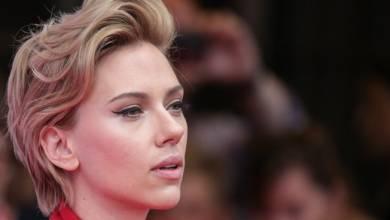 Rangos díjban részesül Scarlett Johansson kép