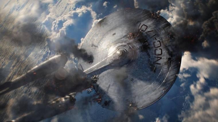Remekelt a Sötétségben - Star Trek, jó kezekben a Star Wars VII bevezetőkép
