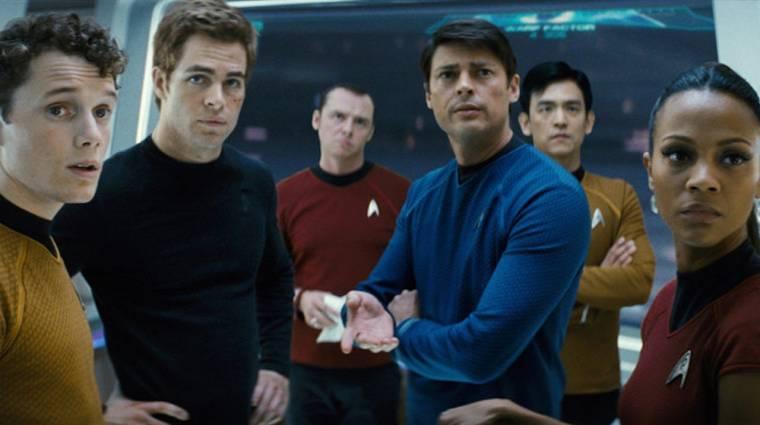 E3 2016 - Star Trek játékot készít a Ubisoft bevezetőkép