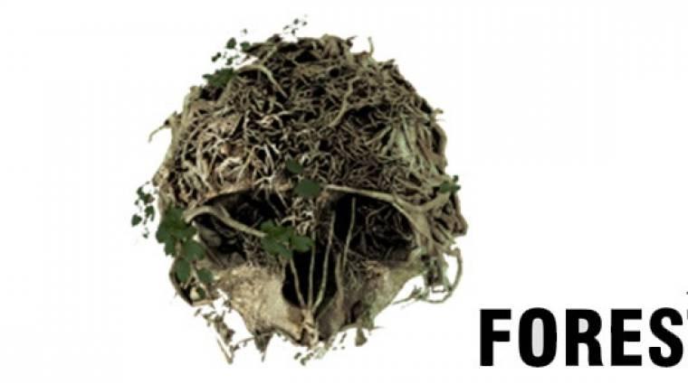 The Forest - befutott az új patch bevezetőkép