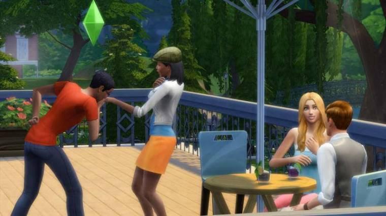 The Sims 4 - mi történik, ha nem játszol vele? bevezetőkép