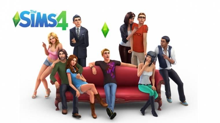 The Sims 4 - csak felnőttek játszhatnak majd vele bevezetőkép
