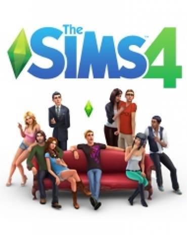 The Sims 4 kép
