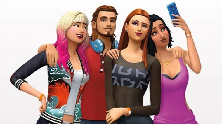 Gamescom 2015 - íme az új The Sims 4 kiegészítő, a Get Together (videó) bevezetőkép