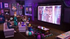 The Sims 4 - mozizni fogunk az új DLC-ben kép