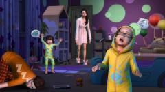 The Sims 4 - megjöttek a totyogók kép
