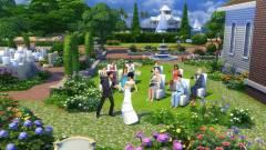 The Sims 4 - hamarosan konzolon is játszhatjuk kép