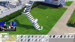 The Sims 4 - szabadon alakítható lépcsők jönnek a mai frissítéssel kép