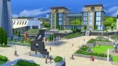 The Sims 4 - kellene valami diplomát is szerezni, nem? kép