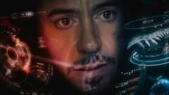 Robert Downey Jr. szinte vakon botladozott az első Vasember forgatásán kép